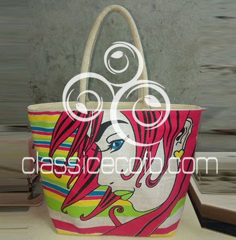 Classic Eco Friendly Jute Bags Dealers and Wholesaler In Chennai